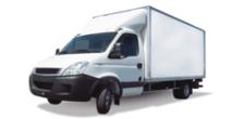 furgone da noleggiare