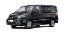 minivan a 9 posti